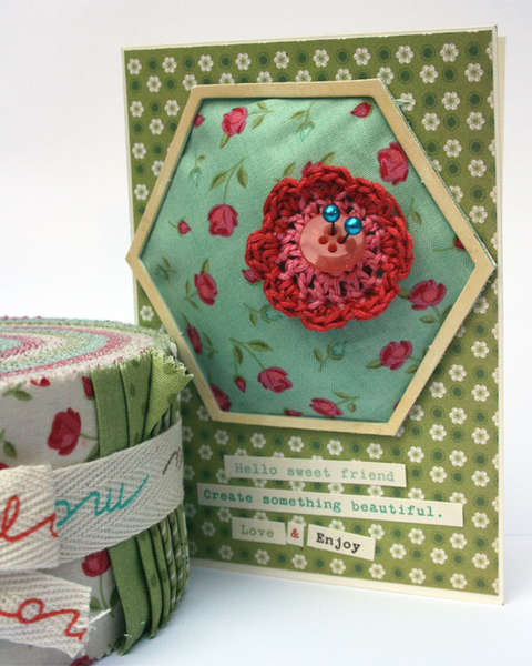 Pincushion Card