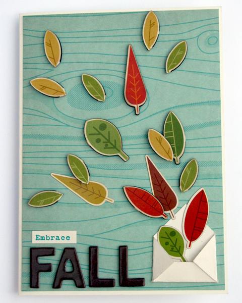 Embrace Fall
