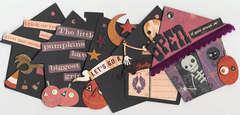 Open if You Must - House Halloween Album