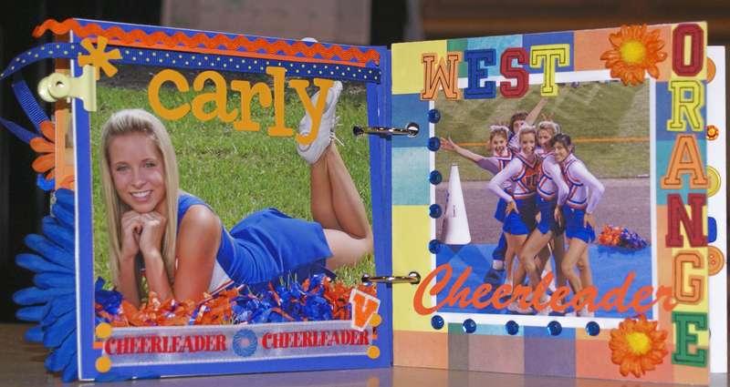 Cheerbook