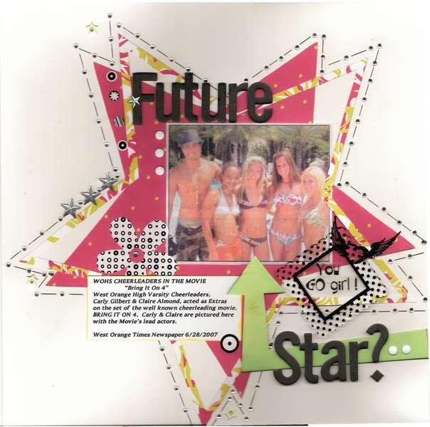 Future Star?