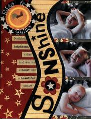 Rusty Pickle: Rise & Shine