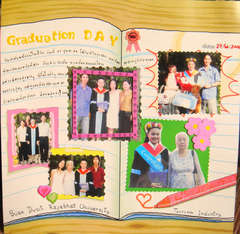Graduation Day!!!
