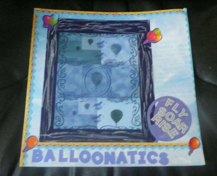 Baloonatics