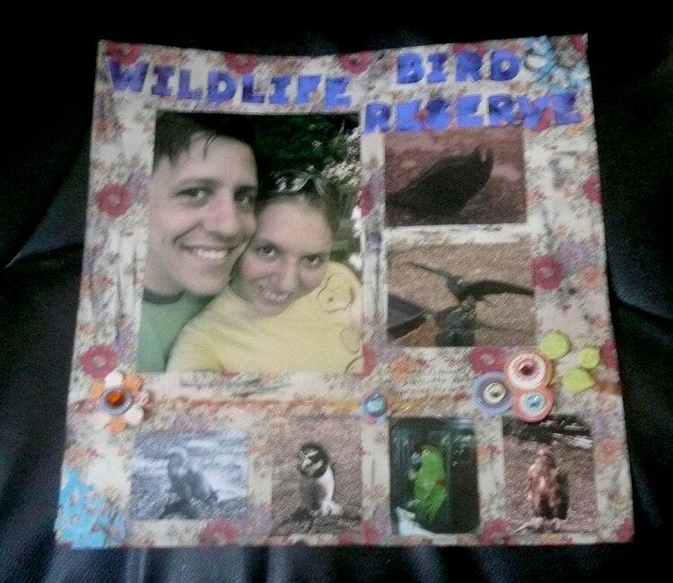Wildlife Bird Reserve