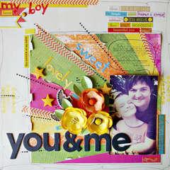 You&me *BoBunny*