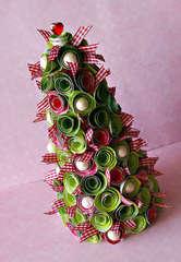 {Christmas tree}