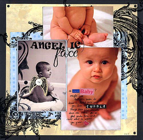 Angel(ic) Face