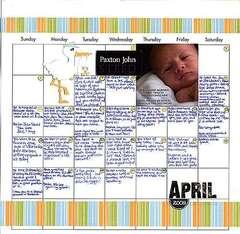 April 09 - Paxton