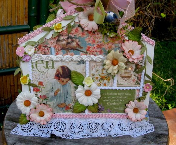 Secret Garden Mini Album