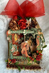 Enchanted Forest Tag
