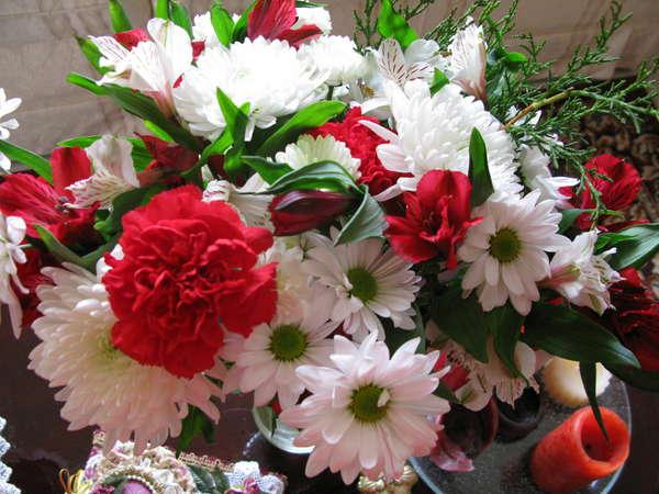 31st Wedding Anniversary Gifts: Photo: 31st Wedding Anniversary Flowers