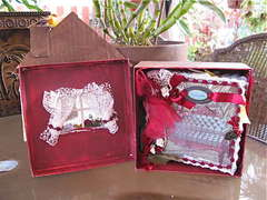 Altered Box and Mini Album