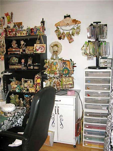 My Scrapbook Room.