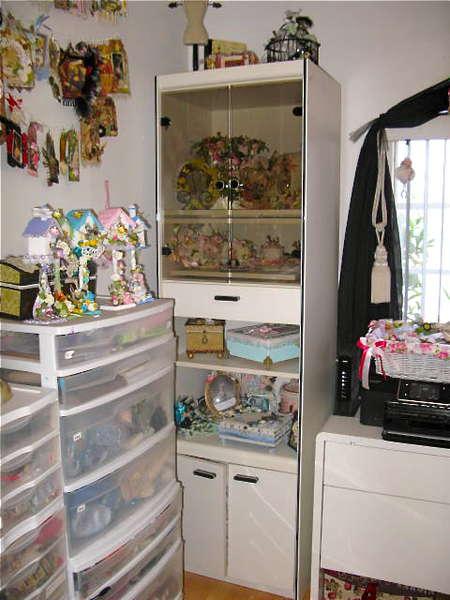 My Scrapbook Room 2012