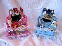 Little Jewelry Dressers