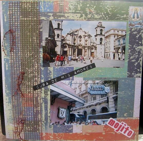 Cuba-La Havana 1998