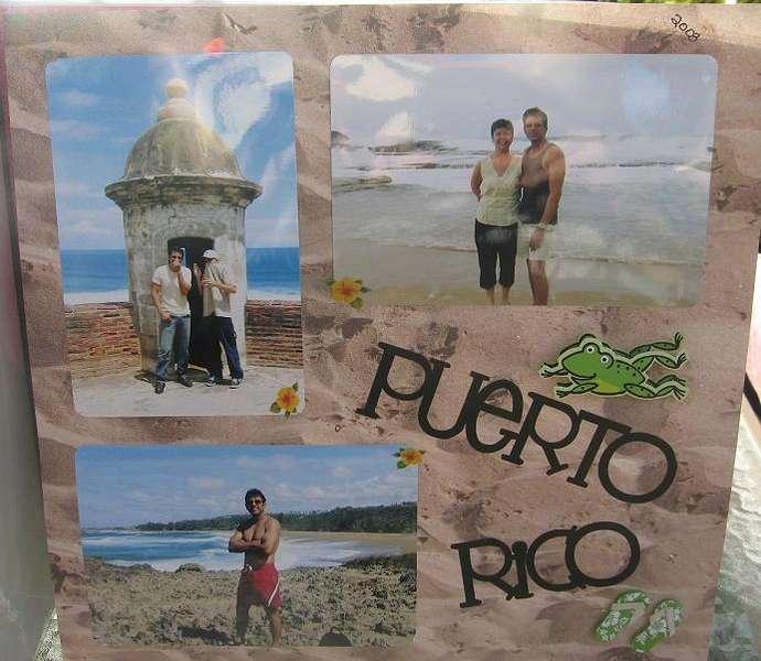 Puerto Rico 2003