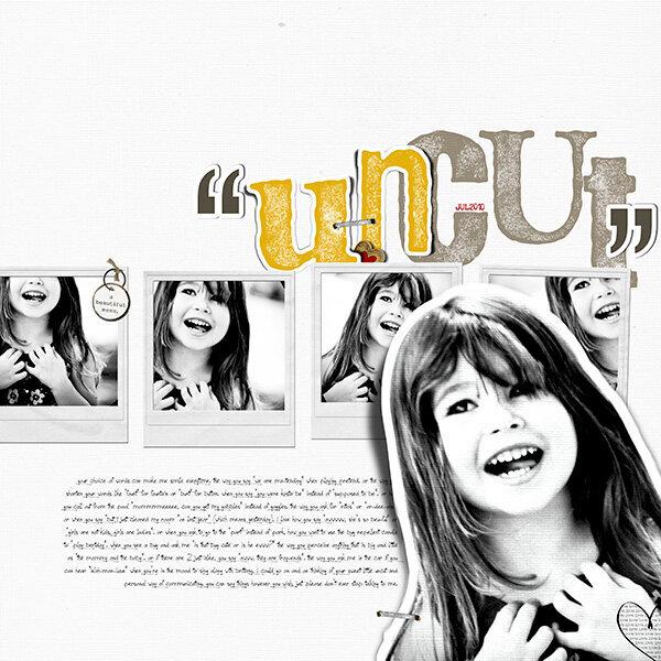 uncut - dare #183