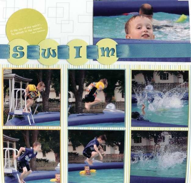 Swimming pg2