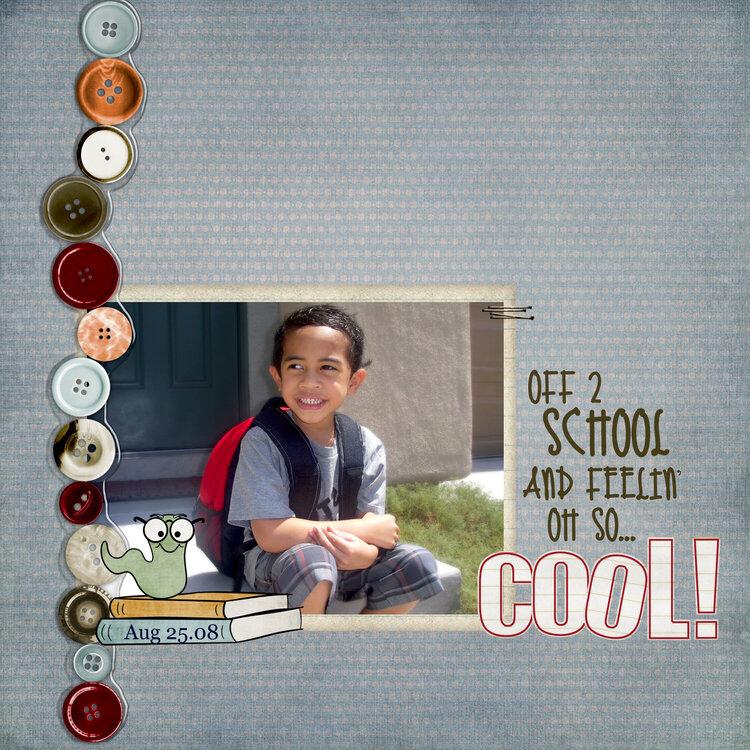Off 2 SCHOOL