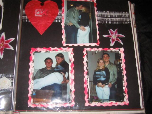 My 17th Birthday part 2