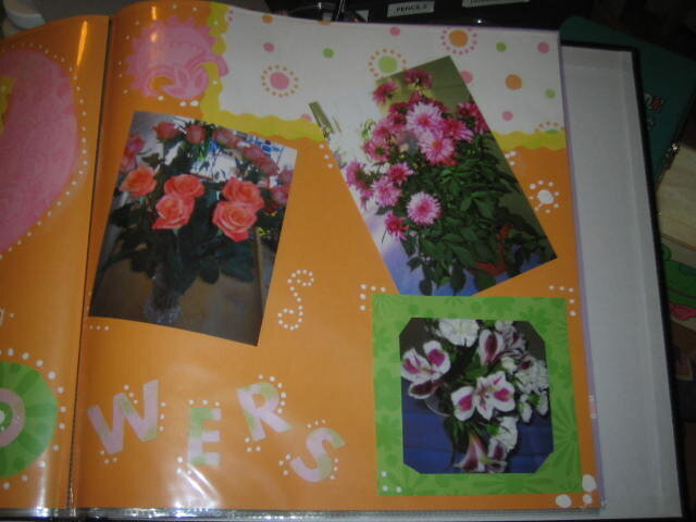 The Wedding Flowers Page 2