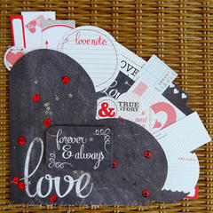 Love: Forever & Always
