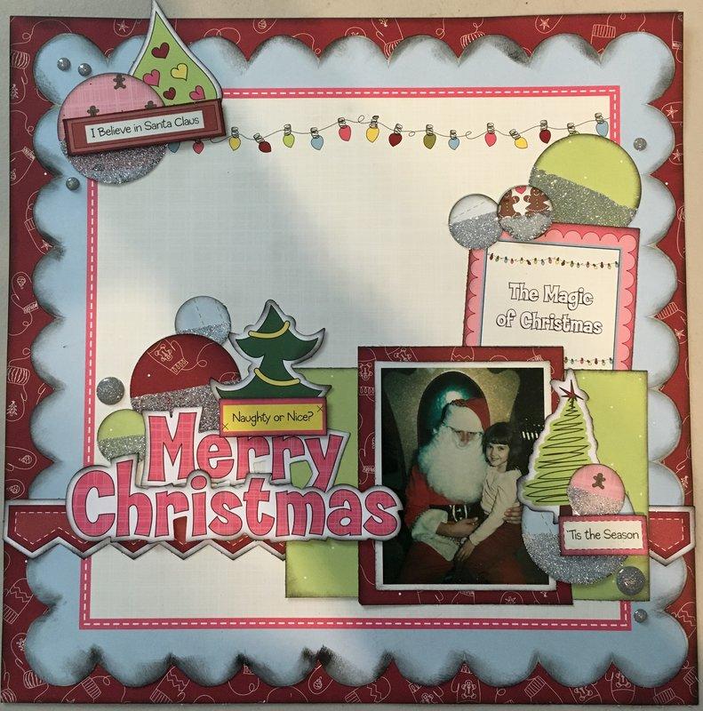 Merry Christmas (1976)