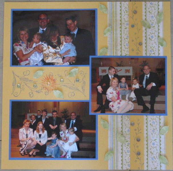 Family Treasures (Pg. 2)