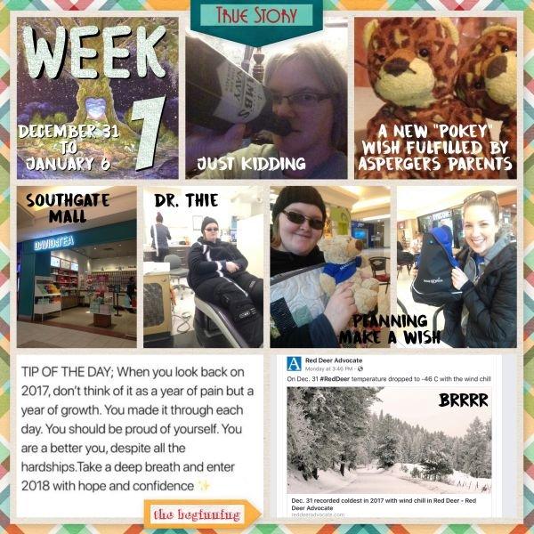 2018 Week 1