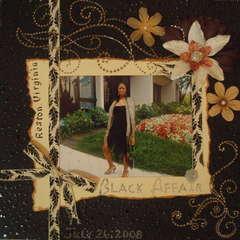 Black Affair