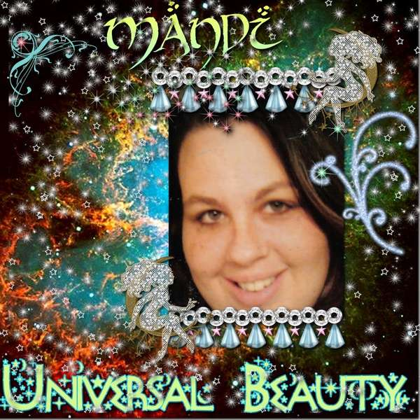 UNIVERSAL BEAUTY - MANDI'S BIRTHDAY