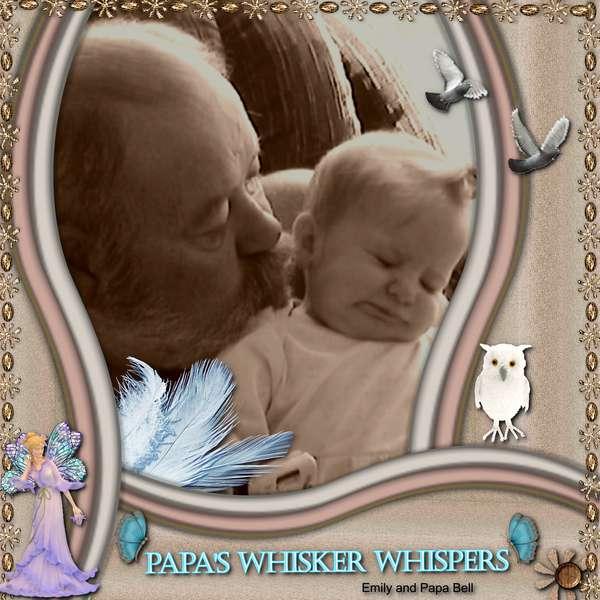 Whisker Whispers
