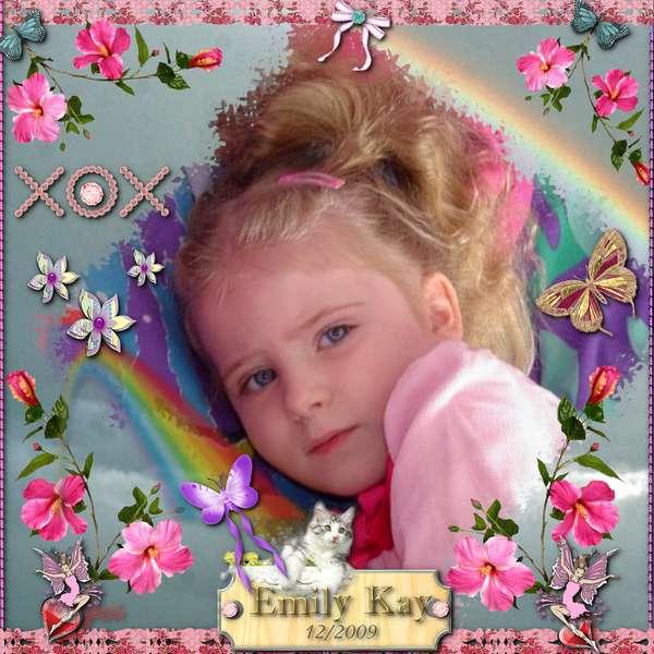 EMILY KAY DECEMBER 2009