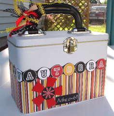 (Disney Memories Lunchbox)