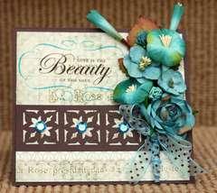 Beauty Card by Tanisha Long