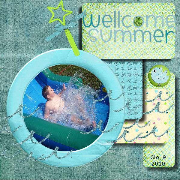 Wellcome Summer