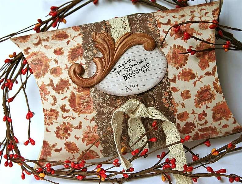 Blessings Gift Box *Melissa Frances*
