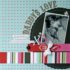 Daddy's Love *Tinkering Ink*
