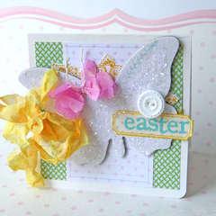 Easter card *Jenni Bowlin*