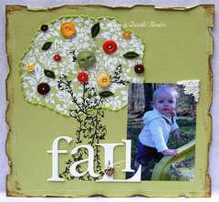 I (heart) Fall