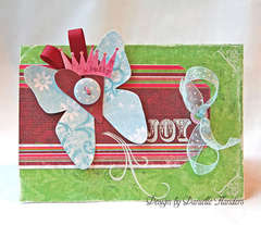 Jolly Joy card
