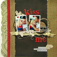 Kiss Me *Label Tulip*