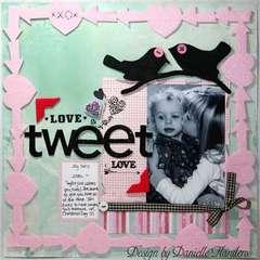 Love Tweet Love
