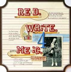 Read. Write. 'Rithmetic.