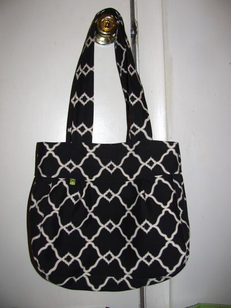 one yard handbag