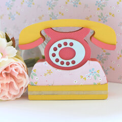 Altered Telephone