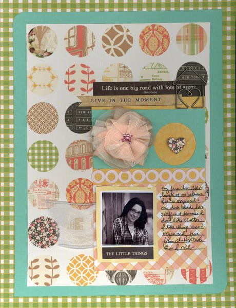 The little things ***JAN SFTIO HARMONY KIT***