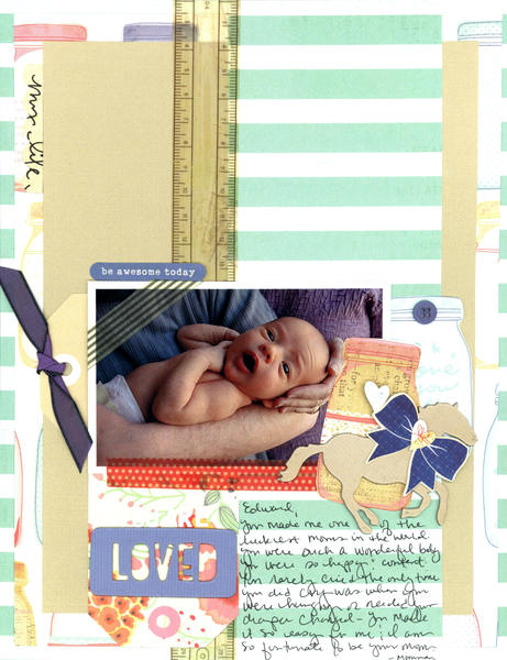 You are loved ***APRIL SFTIO FORTUNE KIT***